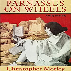Parnassus on Wheels Hörbuch