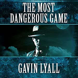 The Most Dangerous Game Audiobook