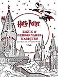 Lieux et personnages magiques: Harry...