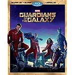 Chris Pratt (Actor), Zoe Saldana (Actor), James Gunn (Director) Format: Blu-ray (215)Release Date: December 9, 2014Buy new:  $39.99  $24.96