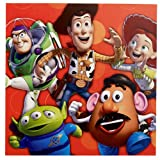 Toy Story 3 Large Napkins (16ct)