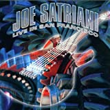Joe Satriani Live In San Francisco