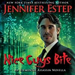 Nice Guys Bite | Jennifer Estep