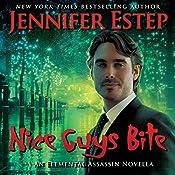 Nice Guys Bite | Jennifer Estep
