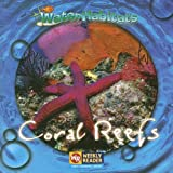 img - for Coral Reefs (Water Habitats) book / textbook / text book