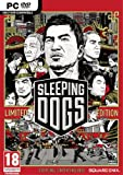Sleeping Dogs - Limited Edition (PC DVD)