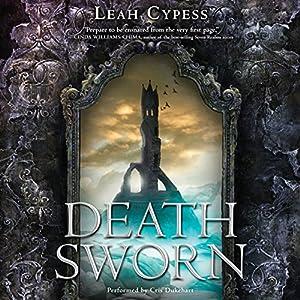Death Sworn Hörbuch