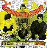 シャイ・ボーイ~ザ・コンプリート・レコーディングス1967-1969