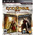 God of War Origins Collections