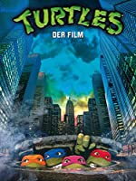 Turtles: Der Film (1990)