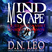Queen's Gambit & Knight and Pawn: Mindscape, Book 1 | D.N. Leo