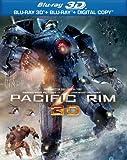 【初回数量限定生産】パシフィック・リム 3D&2D ブルーレイセット[Blu-ray/ブルーレイ]