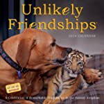 Unlikely Friendships 2014 Wall Calendar