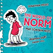 May Contain Nuts: The World of Norm, Book 1 | Jonathan Meres