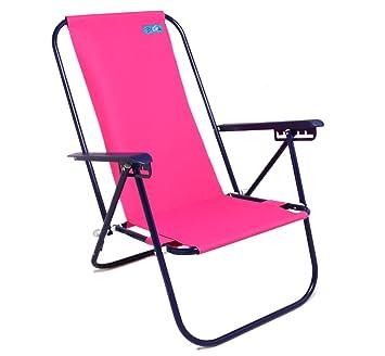Biga Brazilian Style 5 Position, 225 LBS, 10.6 Inches Seat