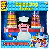ALEX Toys Little Hands Balancing Baker