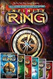 img - for Infinity Ring Eight Paperback Book Set Includes a Mutiny in Time, Divide & Conquer, the Trap Door, Curse of the Ancients, Cave of Wonders, Behind Enemy Lines, the Iron Empire & Eternity book / textbook / text book