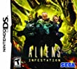 Alien Infestation - Nintendo DS Standard Edition