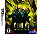 Alien Infestation - Nintendo DS Stand...