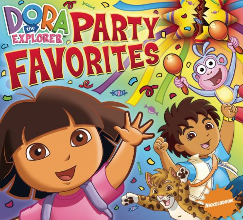 Party Favourites [Australian Import]