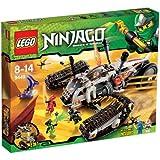 LEGO Ninjago 9449: Ultra Sonic Raider