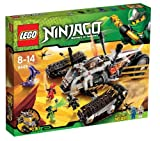 Toy - LEGO Ninjago 9449 - Ultraschall Raider