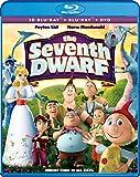 The Seventh Dwarf (3D Bluray/DVD) [Blu-ray]