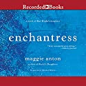 Enchantress: A Novel of Rav Hisda's Daughter Audiobook by Maggie Anton Narrated by Mozhan Marno