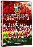The British & Irish Lions 2013: Official Film (highlights) DVD