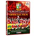 The British & Irish Lions 2013: Official Film (highlights) DVD