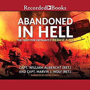 Abandoned in Hell Audiobook