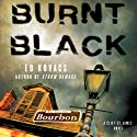 Burnt Black: Cliff St. James, Book 3