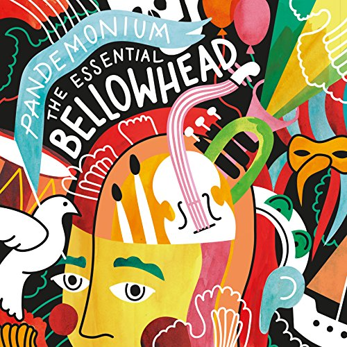 Bellowhead - Pandemonium (2015) [FLAC] Download