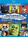 Shrek + Madagascar + Kung Fu Panda +...