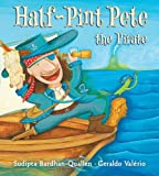 img - for Half-Pint Pete The Pirate book / textbook / text book