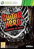 Guitar Hero 6: Warriors of Rock - Game Only (Xbox 360)