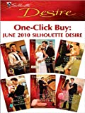 img - for One-Click Buy: June 2010 Silhouette Desire: Dante's Ultimate Gamble\CEO's Expectant Secretary\The Billionaire Baby Bombshell\High-Society Secret Baby\His Bride for the Taking book / textbook / text book