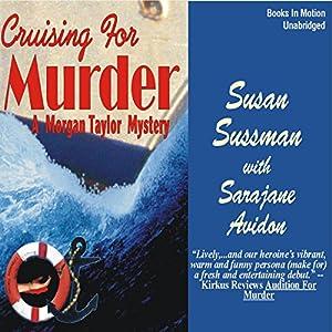 Cruising For Murder Audiobook