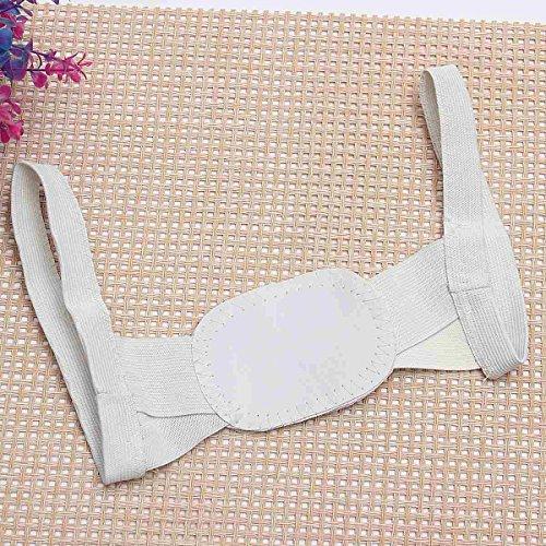 Coovie® Adjustable Shoulder Back Posture Corrector Chest Support Belt for Female