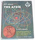 img - for All about the atom; (Allabout books, 10) book / textbook / text book