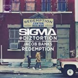 Redemption [feat. Jacob Banks]