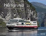 Hurtigruten 2015: Die Postschiffreise entlang der norwegischen Küste