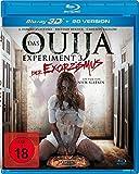 Das Ouija Experiment 3 – Der Exorzismus – Uncut [3D Blu-ray]