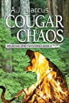Cougar Chaos (Mountain Spirit Mysteri...