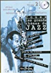 Jouez les grands th�mes du jazz Volum...