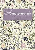 Geburtstagskalender Augenweide - Wandkalender A4 - Jahresunabhängig