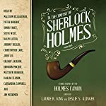 In the Company of Sherlock Holmes: Stories Inspired by the Holmes Canon | Laurie R. King,Leslie S. Klinger