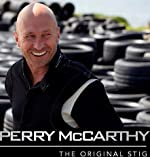 Perry McCarthy