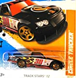 Hot Wheels Track Stars '12 - Circle Trucker