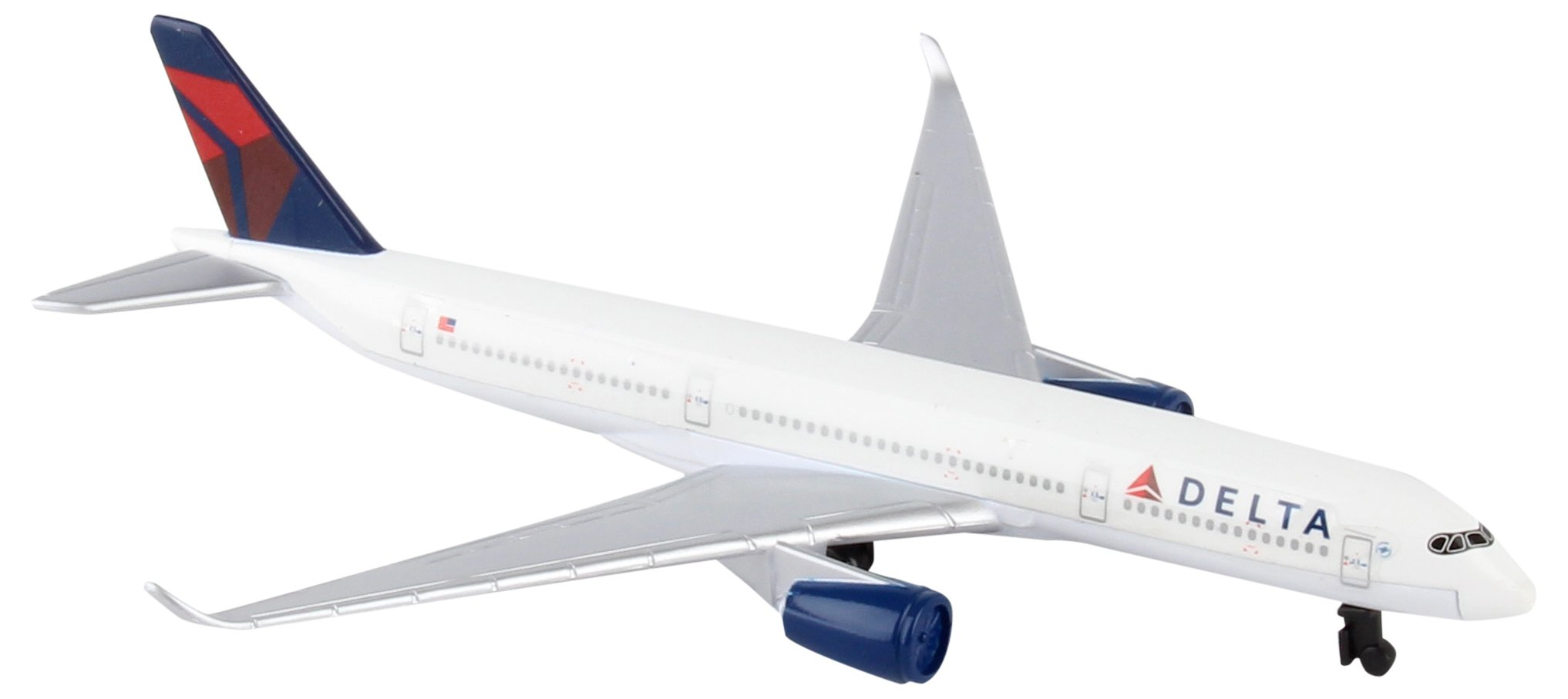 Buy Delta Airline Now!